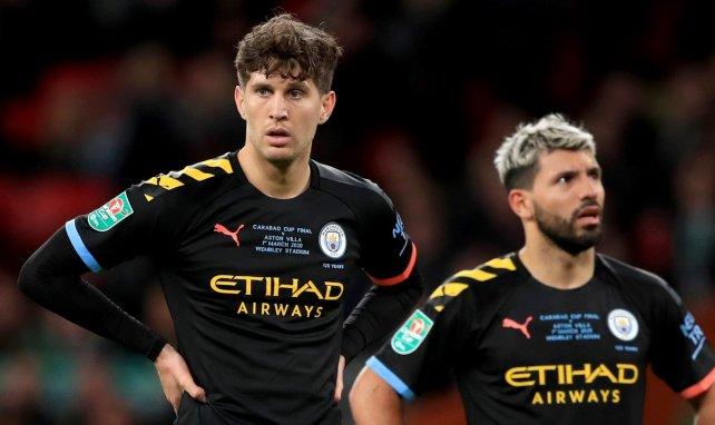 Everton y Arsenal, a la caza de John Stones