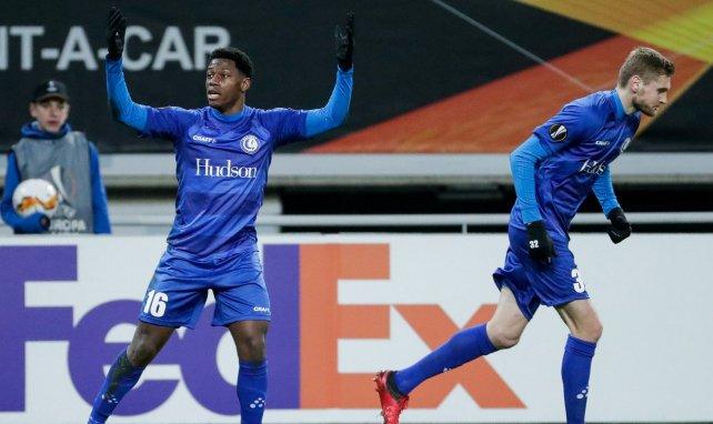 Jonathan David se incorpora al Lille