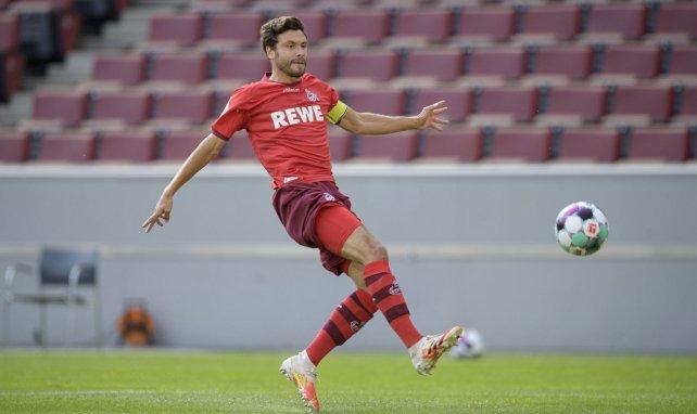 Bundesliga | Jonas Hector sorprende al RB Leipzig en Colonia