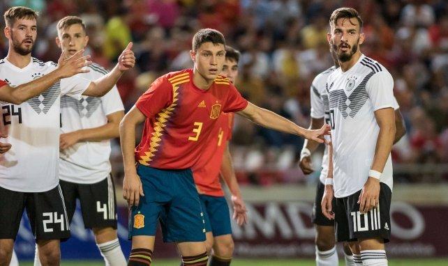 Jorge Cuenca explica su adiós al FC Barcelona