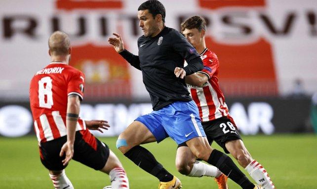 Europa League | El Granada muestra sus credenciales en Europa, victoria sufrida de la Real Sociedad