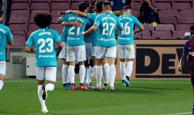 El Real Valladolid trabaja el retorno de José Arnaiz