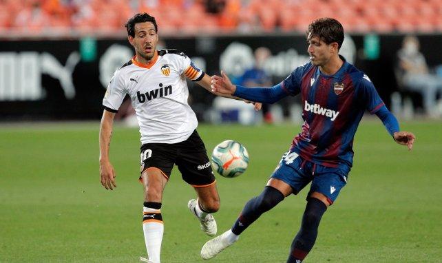 Cuando el FC Barcelona quiso a José Campaña