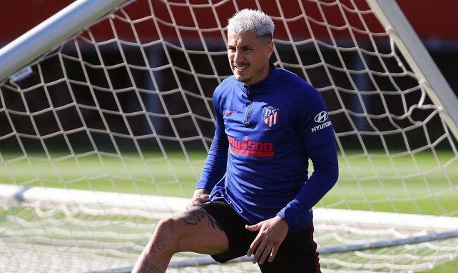 El Atlético rechaza una oferta de 85 M€