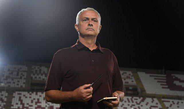 AS Roma | José Mourinho puede dejar sin un objetivo al Sevilla por 20 M€