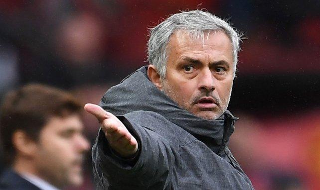 Tottenham | El austero mercado estival que prepara José Mourinho