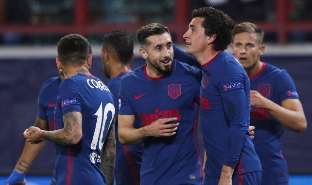 El Atlético de Madrid confirma la lesión de José María Giménez