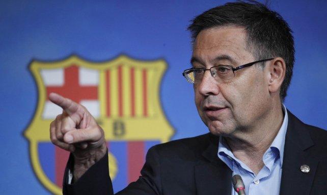 Messi, Ter Stegen, Trincao, Lautaro… Bartomeu relata los planes del FC Barcelona