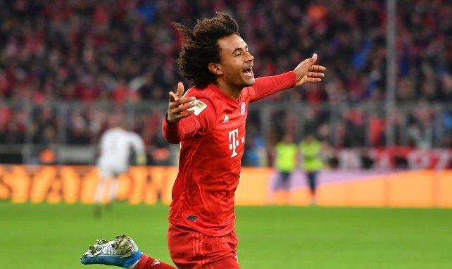 La Juventus quiere 2 piezas del Bayern Múnich