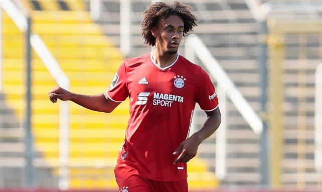 El Bayern Múnich encuentra acomodo para Joshua Zirkzee