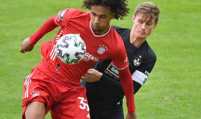 Parma y Everton siguen a una joya del Bayern Múnich