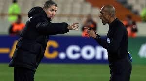 Juan Carlos Garrido regresa al fútbol español