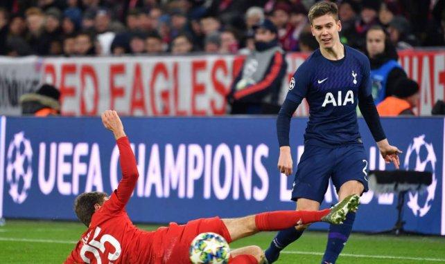 Tottenham y Villarreal ultiman una operación