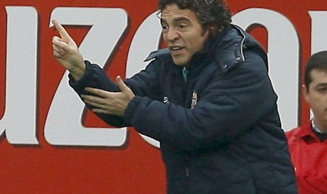 Lillo se marcha a la Premier League con Pep Guardiola