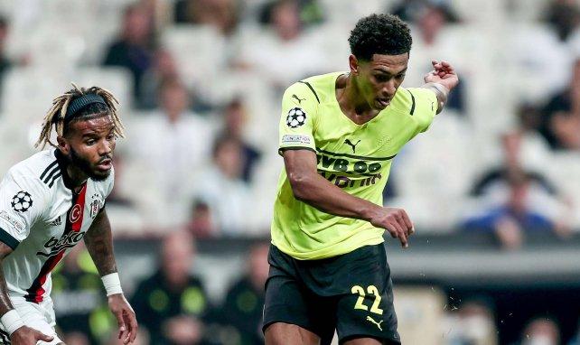 La decidida posición del Borussia Dortmund con Jude Bellingham
