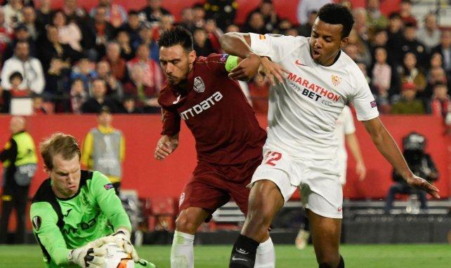 La firme postura del Sevilla con Jules Koundé