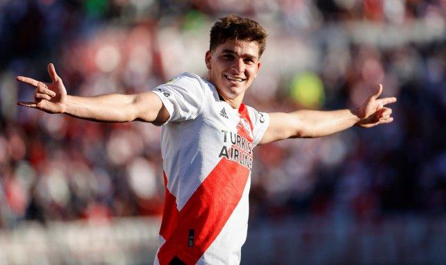 El AC Milan estrecha el cerco sobre un talento argentino