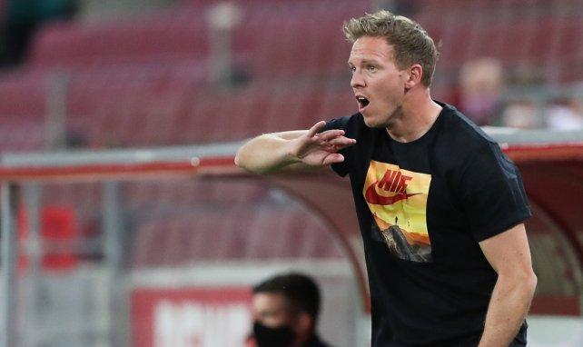 Josep Martínez pone rumbo al RB Leipzig