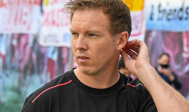 El AS Mónaco le cede una pieza al RB Leipzig