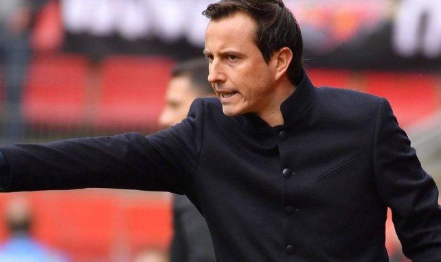 El Rennes se queda sin entrenador