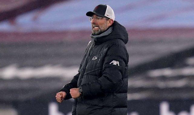 Liverpool | La inesperada crisis que aborda Jürgen Klopp