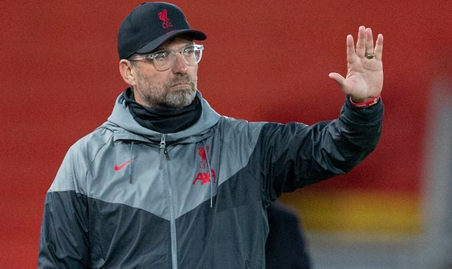 El plan del Liverpool para afrontar el mercado invernal