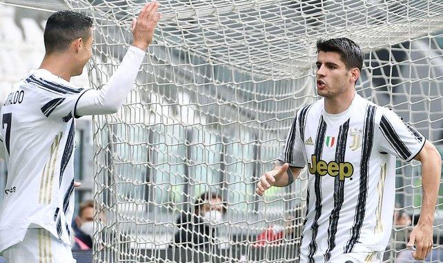 Serie A | La Juventus tumba al Génova; Fabián guía al Nápoles