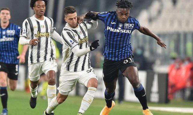 El Inter de Milán ya baraja 2 relevos para Romelu Lukaku