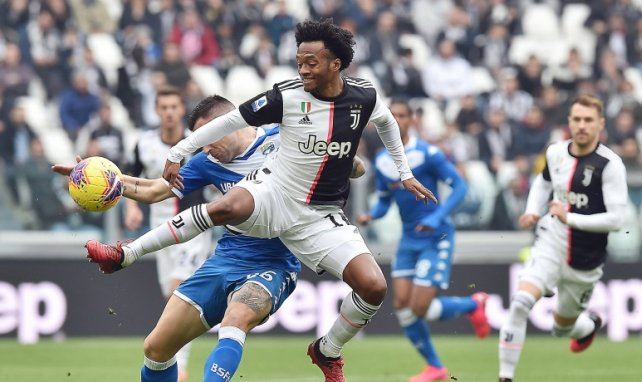 Serie A | La Juventus supera al Brescia en Turín