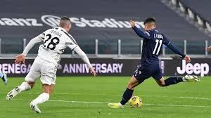 Serie A | Álvaro Morata impulsa a la Juventus frente a la Lazio