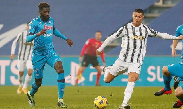 Supercopa de Italia | La Juventus tumba al Nápoles y se alza con el título