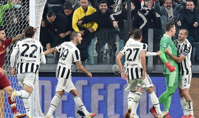 El notable paso al frente de la Juventus de Turín