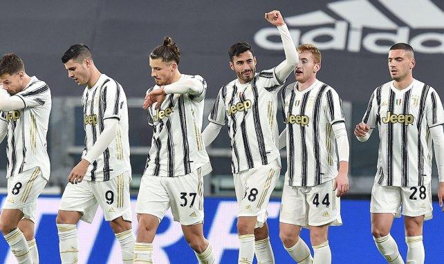 La Juventus busca nuevos retos