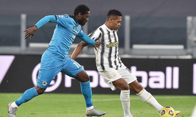 Serie A | La Juventus de Turín vuelve a sonreír tras tumbar al Spezia