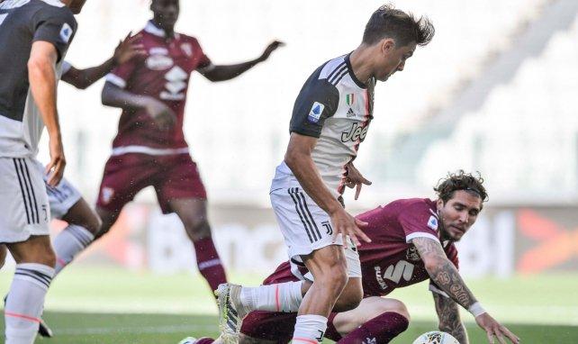 Serie A | La Juventus golea al Torino en el 'Derby della Mole'
