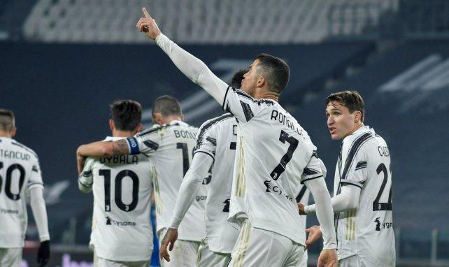 La Juventus ya mira al mercado