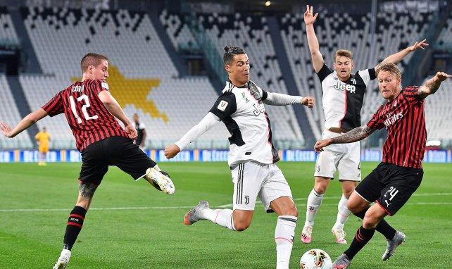 Coppa de Italia | La Juventus alcanza la final entre bostezos