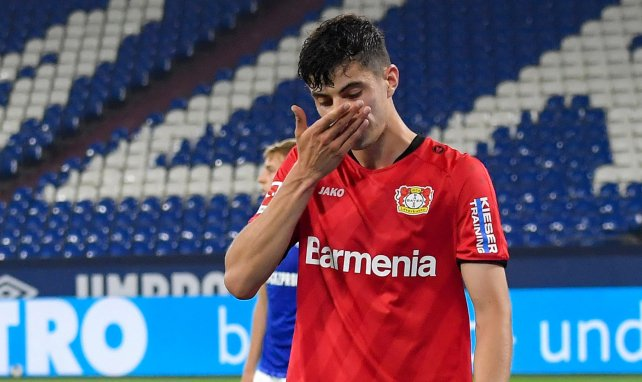 Kai Havertz se decanta por el Chelsea