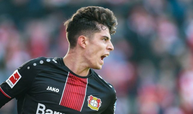 El incierto futuro de Kai Havertz