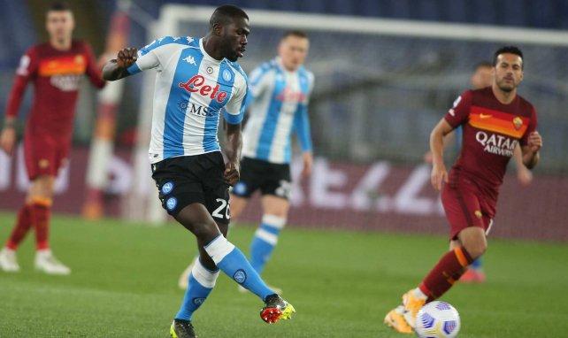 La Premier League no se olvida de Kalidou Koulibaly