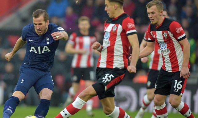 El temor del Tottenham Hotspur con Harry Kane