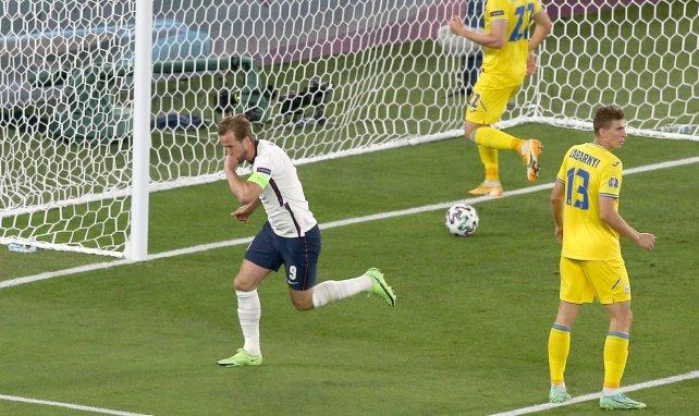 El futuro de Harry Kane pasa por el Manchester City
