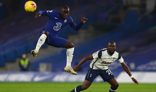 N'Golo Kanté recuerda el pasado interés del PSG