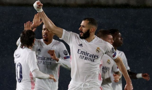 Thomas Tuchel frenó la llegada de Karim Benzema al PSG