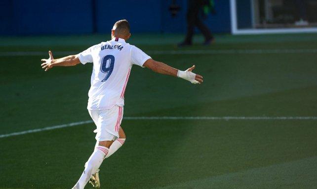 Real Madrid | Karim Benzema no tiene techo