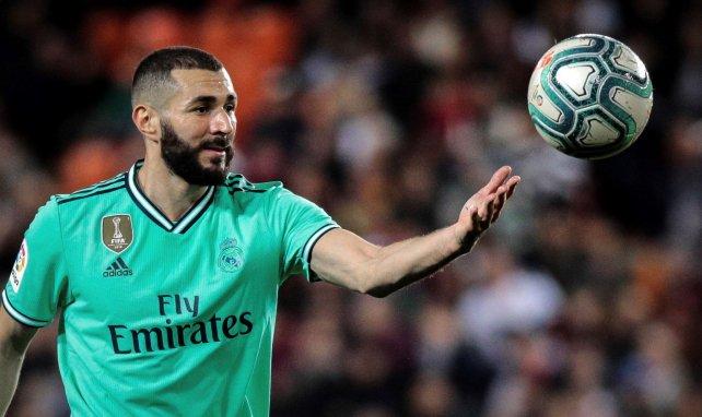 Los socios que tanto anhela Karim Benzema en el Real Madrid