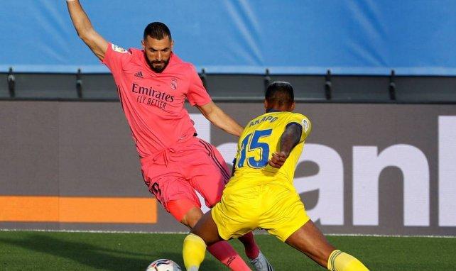 Real Madrid | Un problema que dura dos años