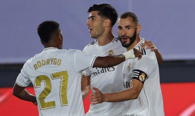 A Karim Benzema le gustaría regresar al Olympique de Lyon.