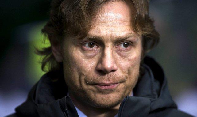 La federación Rusa anuncia a Valeri Karpin como nuevo seleccionador