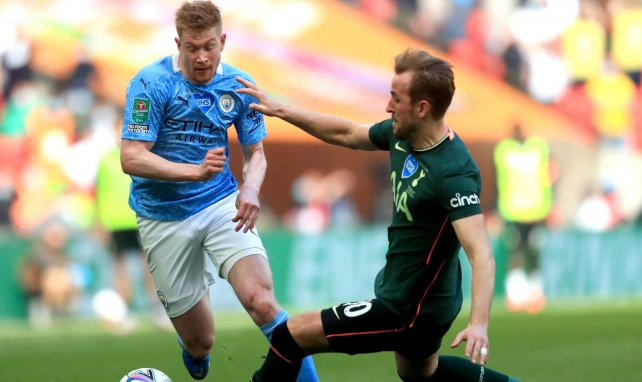 El Chelsea se suma a la puja por Harry Kane